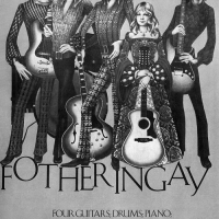 Advert for 'Fotheringay'