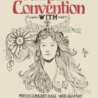 Fairport Convention tour poster