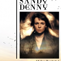 Flyer for 'The Lady: A Homage to Sandy Denny' tour 2012