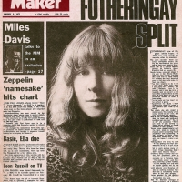 Melody Maker Cover 1970