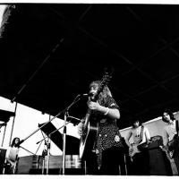 Unknown Lincoln Folk Festival 1971